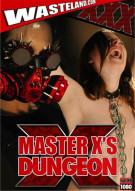 Master X's Dungeon Porn Video