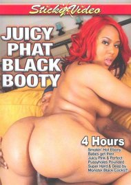 Juicy Phat Black Booty Movie