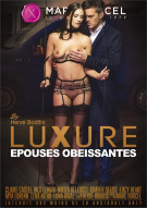 Luxure: Obedient Wives (French) Porn Video