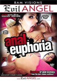Anal Euphoria Porn Movie