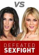 Competitive Tribadism Sexfight - Alexa Tomas Vs Sweetcat Porn Video