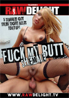 Fuck My Shemale Butt Porn Movie