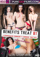 Benefits Treat B1 Porn Video