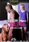 L'Initiation D'Alexia Boxcover