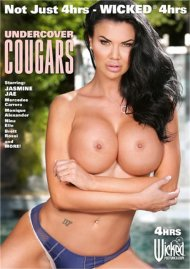 Undercover Cougars - Wicked 4 Hours Movie