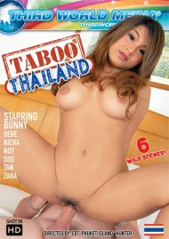 Taboo Thailand Movie