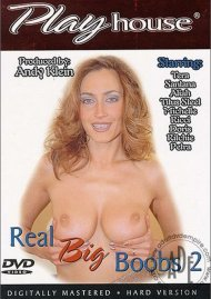 Real Big Boobs 2 Porn Movie