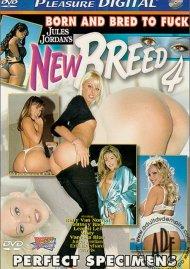 New Breed 4 Porn Movie