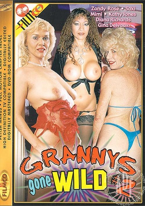 Grannys Gone Wild #2