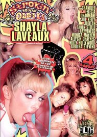 Strokin To The Oldies: Shayla Laveaux Porn Movie