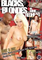 Blacks, Blondes & One Redhead Porn Movie