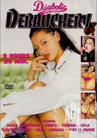 Debauchery Porn Movie