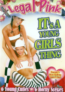 Its A Young Girls Thing    Porn Movie