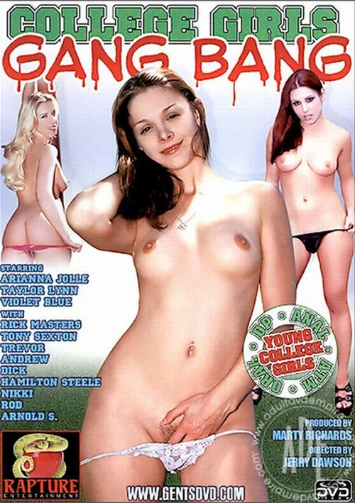 Free preview girl gang bang