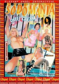 Sodomania 19: Sweet Cream Porn Movie