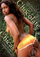 Chocolate Chicas Porn Video