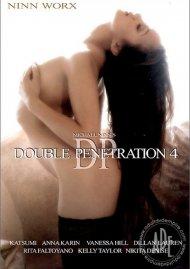 Double Penetration 4 Porn Movie