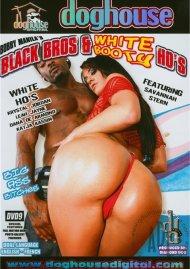 Black Bros & White Booty Ho's Porn Video