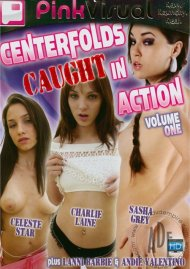 Centerfolds Caught In Action Vol. 1 Porn Movie