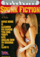 Spunk Fiction Porn Movie