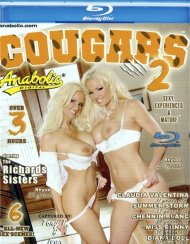Cougars 2 Blu-ray Movie