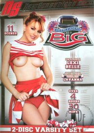Cheerleaders Like It Big Porn Movie