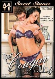 Cougar Club 4, The Porn Movie