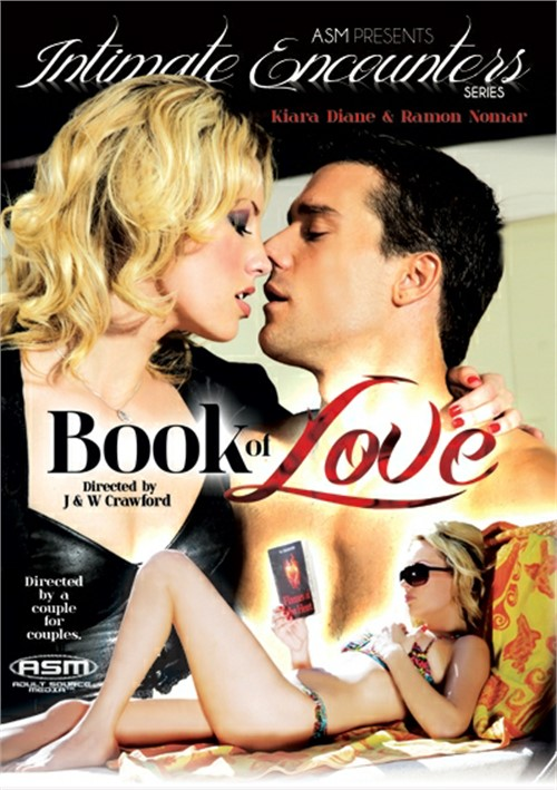 Book Of Love porn video from Adult Source Media.