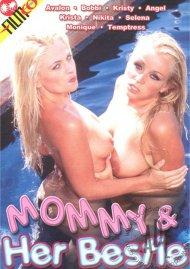 Mommy & Her Bestie Porn Movie