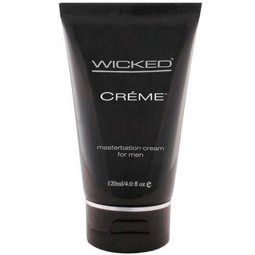 Wicked Masturbation Creme - 4 oz. sex toy.