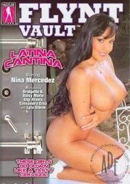 Flynt Vault: Latina Cantina Porn Movie