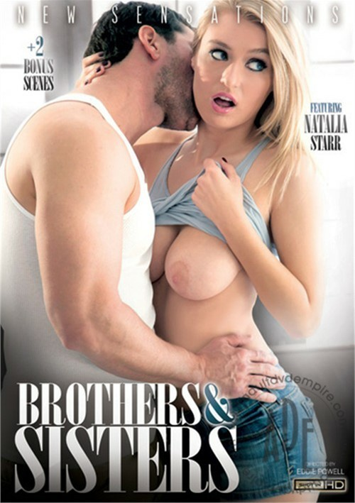 Brother and sister porn video