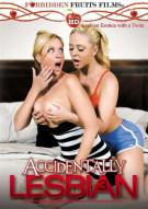 Accidentally Lesbian #3 Movie