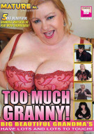 Too Much Granny Porn Movie