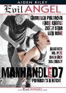 Manhandled 7 Porn Movie
