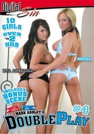 Double Play #4 Porn Movie