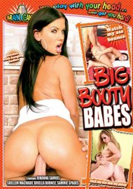 Big Booty Babes Porn Video