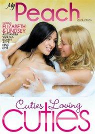 Cuties Loving Cuties Porn Movie