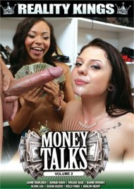 Money Talks Vol. 2 Porn Movie