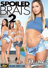 Spoiled Brats 2 Porn Movie