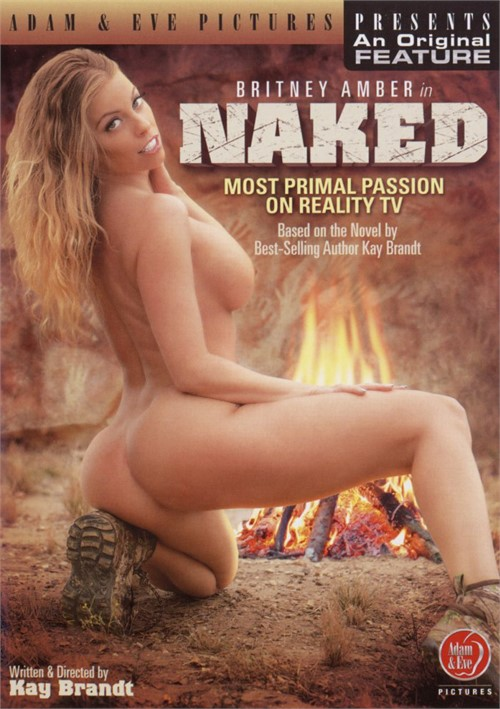 THE NAKED ARCHAEOLOGIST DVDs ON SALE NOW! -