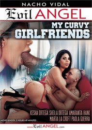 My Curvy Girlfriends Porn Movie