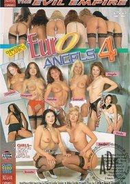 Euro Angels 4 Porn Movie
