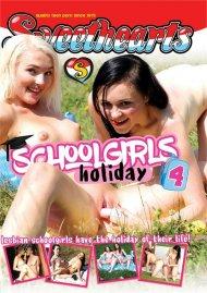 Schoolgirls Holiday Part 4 Movie