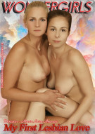 My First Lesbian Love Porn Video