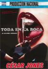 Toda en la Boca (Un Informe Ordinario) Boxcover