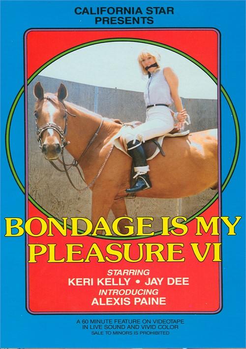 Bondage is My Pleasure Series 6