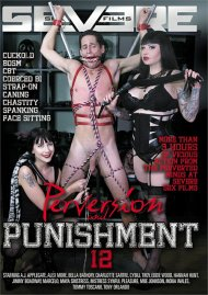 Perversion And Punishment 12 Movie
