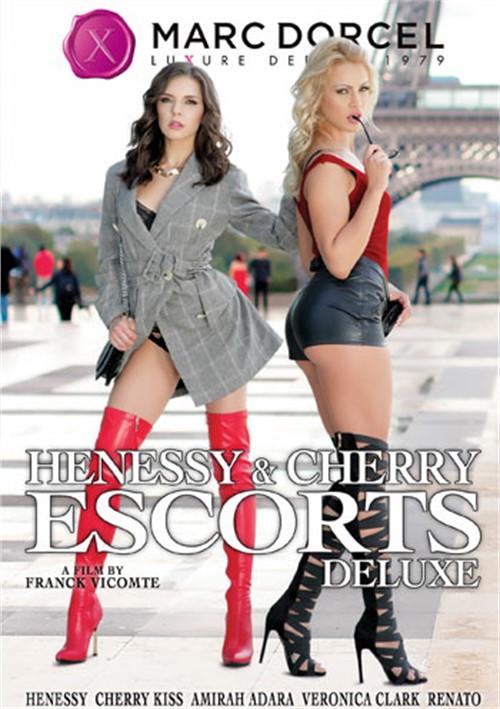 Henessy & Cherry Escorts Deluxe