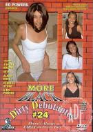 More Black Dirty Debutantes #24 Porn Video